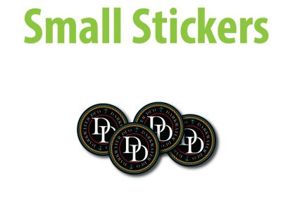 Small Stickers
